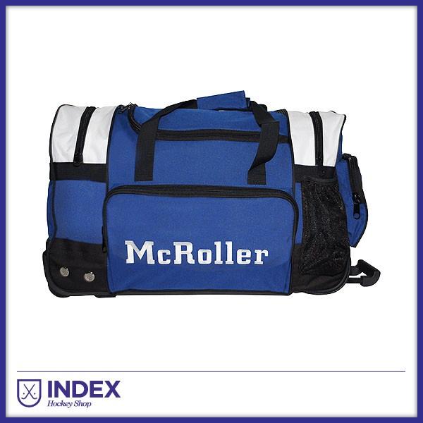 McRoller Bolsa Jugador Azul Blanca