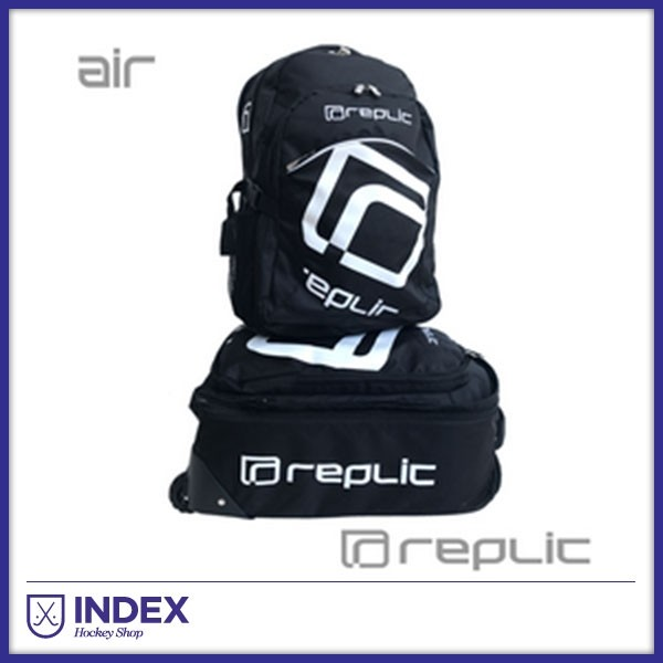 REPLIC AIR NEGRA