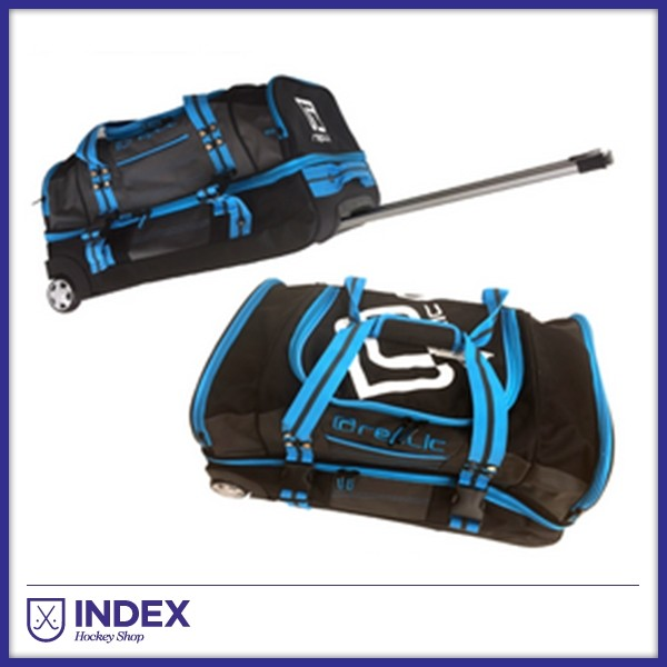 BOLSA REPLIC PLAYER AZUL