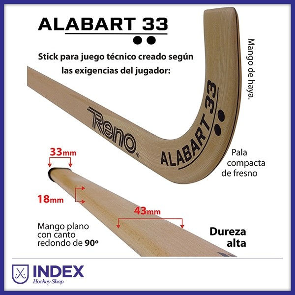 RENO ALABART 33